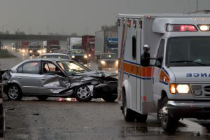 St. Paul car accident attorney